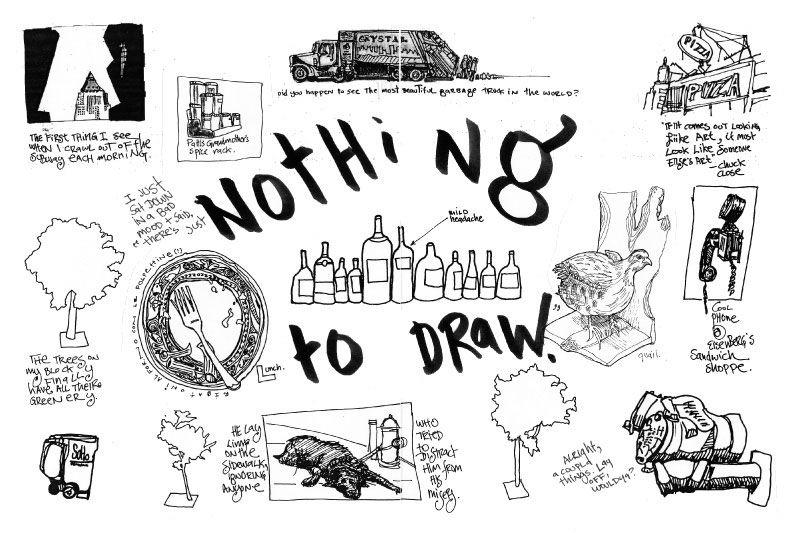 Edm Challenges Danny Gregory Sketchbook Journaling Sketch Book