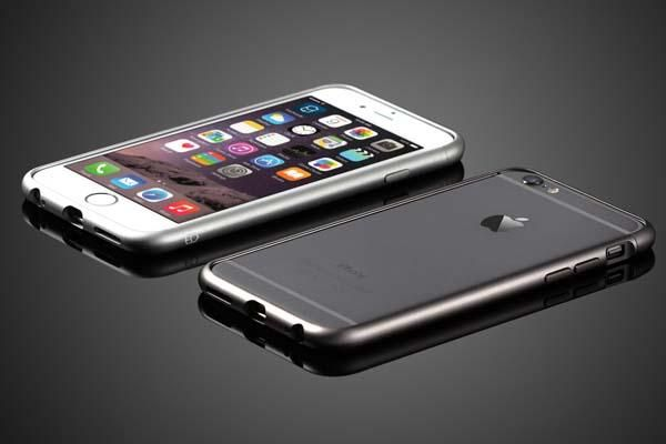 iphone 6 aluminium case