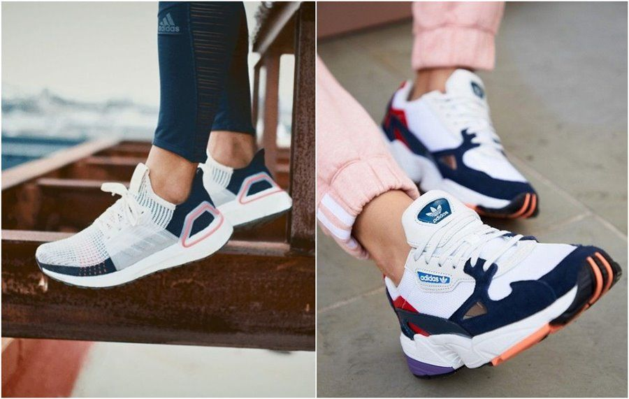 20 Trendy Adidas Sneakers for Women