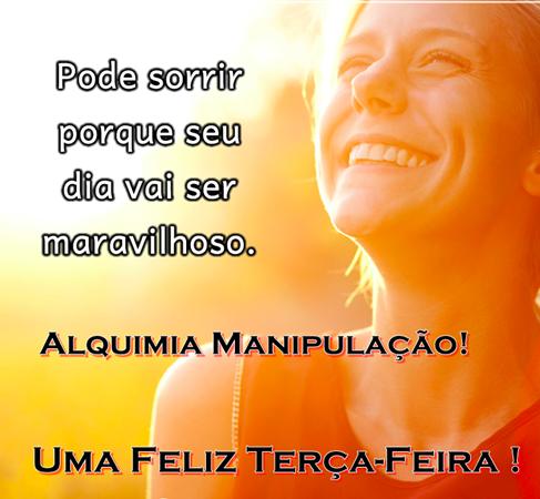 Conte com a Tele-Entrega Alquimia Farmácia de Manipulação Ltda (51-3311.8811). www.alquimiafarmacia.com.br