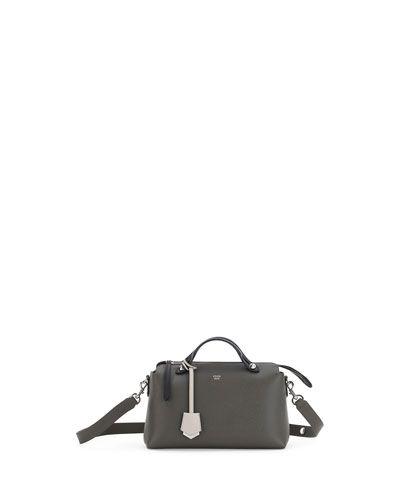 d25fc756813f  fendi  bags    . FENDI By The Way Small Quad-Color Satchel ...
