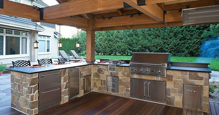 Outdoorküche Deko Deko : Perfekte outdoor küche badezimmer büromöbel couchtisch deko