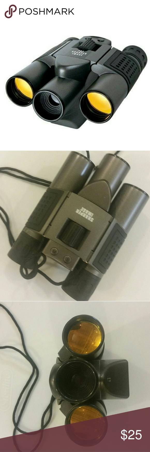 Sharper Image Binoculars My Posh Picks Pinterest Fashion Tips