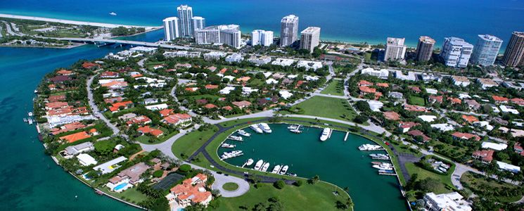 Miami Beach Fl Real Estate Homes For In Golden Bal