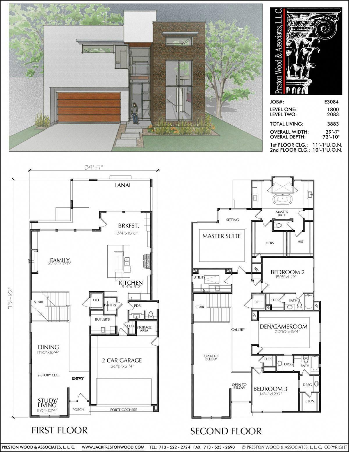 Unique Two Story House Plans, Floor Plans for Luxury Two ... on bungalows home plans, cottages home plans, semi-detached home plans, 1.5 storey home plans, one car garage home plans, brick home plans, duplex home plans, white home plans, custom home plans, side-split home plans, double home plans, townhouse home plans, two-story home plans,