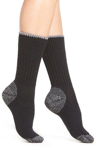 Wigwam 'All Weather' Crew Socks