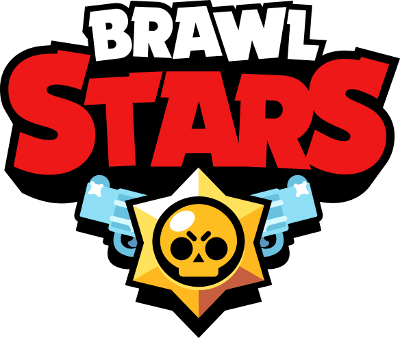 View And Download Hd Play Brawl Stars On Pc Brawl Stars Logo Png Png Image For Free The Image Resolution Is 400x338 And In 2020 Brawl Star Logo Star Birthday Party