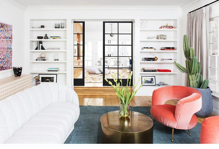 10 Simple Living Room Ideas That Will Transform Your Space in