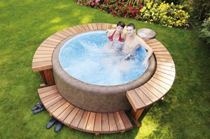 Soft Tub For Sale >> Soft Tub Spa With Sur Round Hot Tubs Outdoor Tub Hot