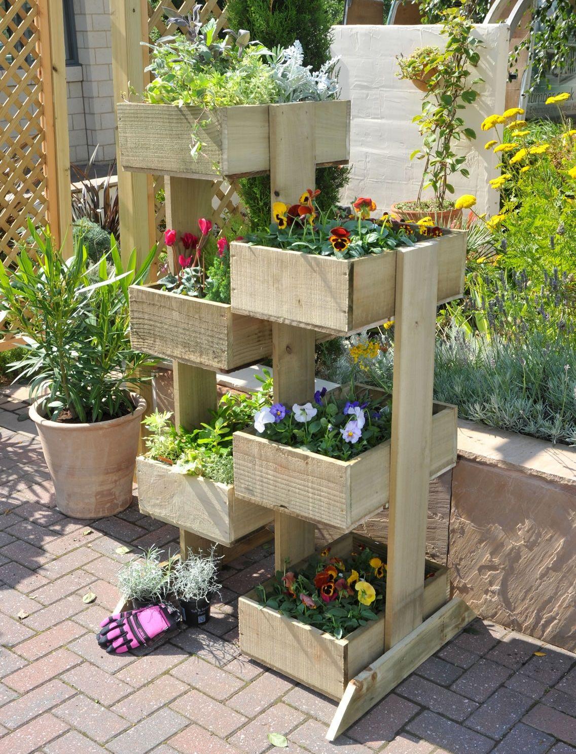 dream garden - Herb Garden Ideas Uk