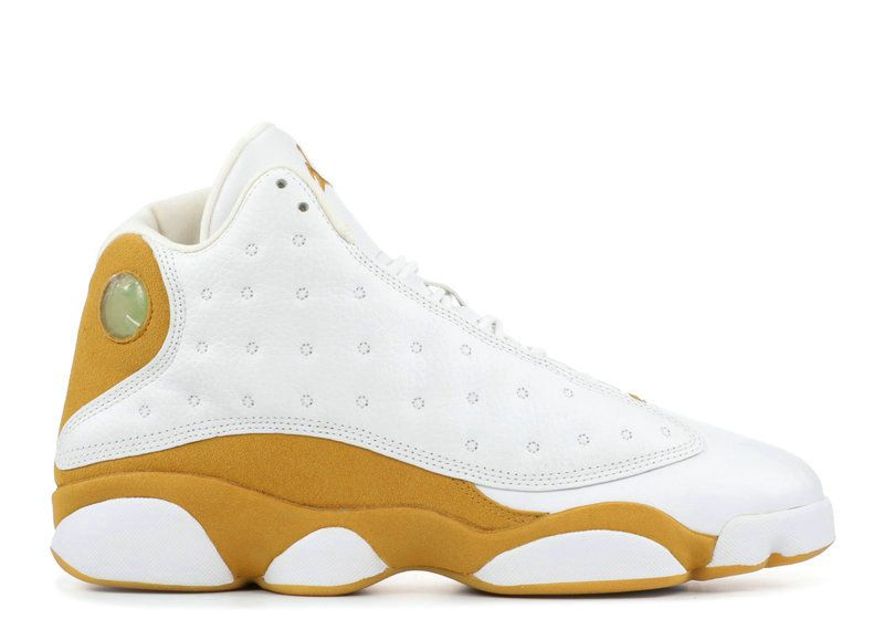 522aac47c916d Purchase AIR JORDAN RETRO 13 white wheat 309259 171