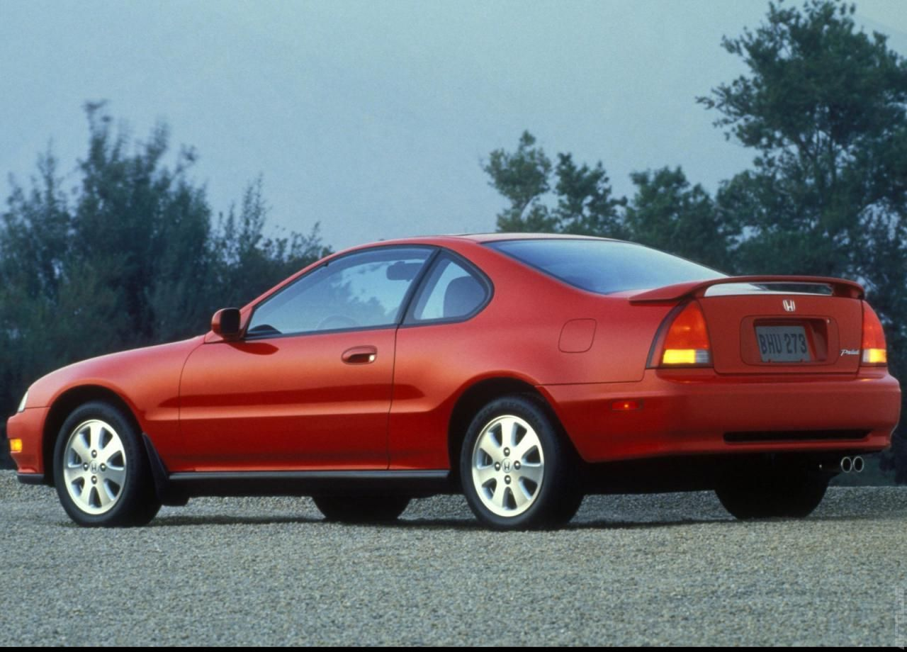1992 Honda Prelude Si Pinterest And Engine