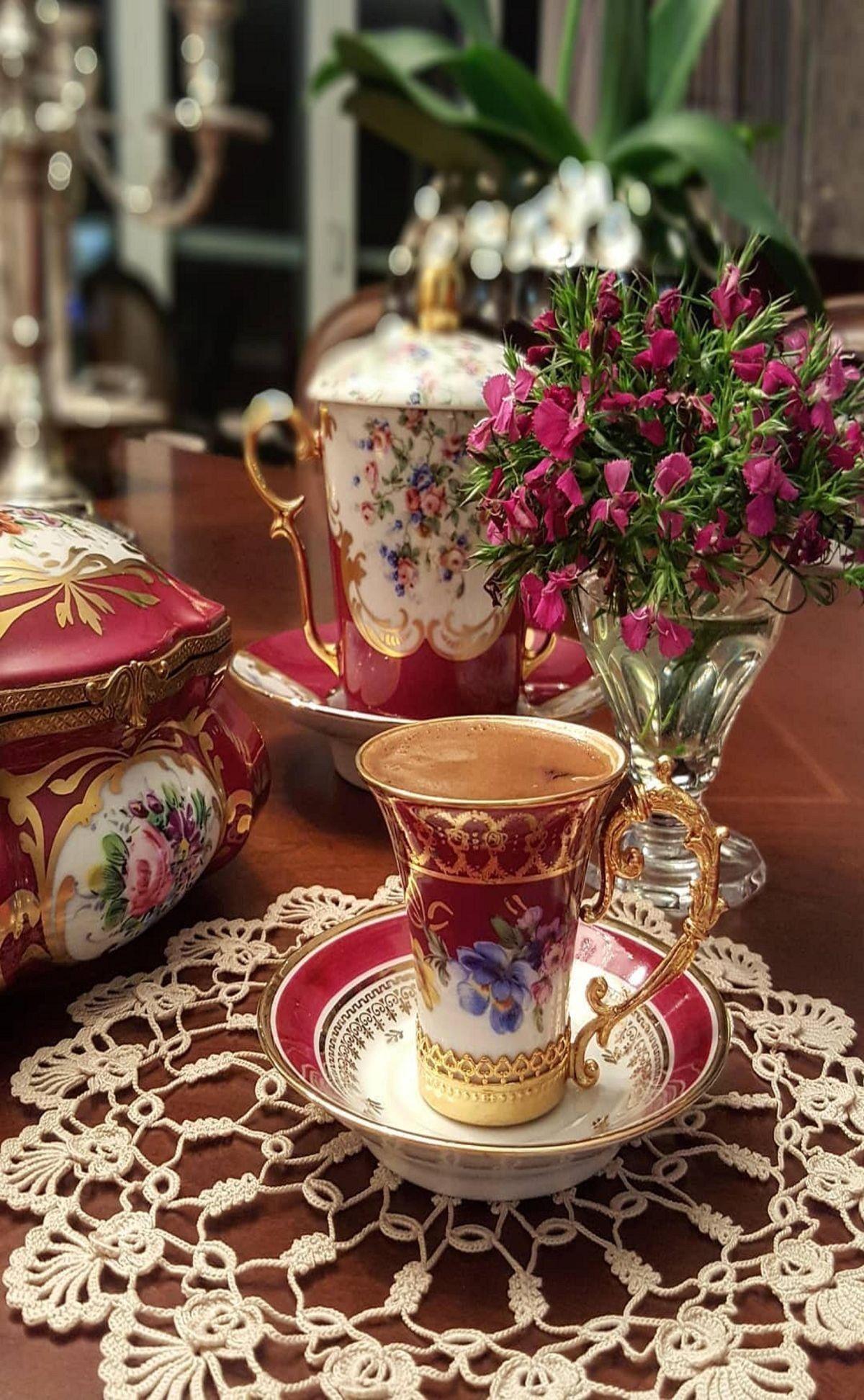 пора пить чай на английском