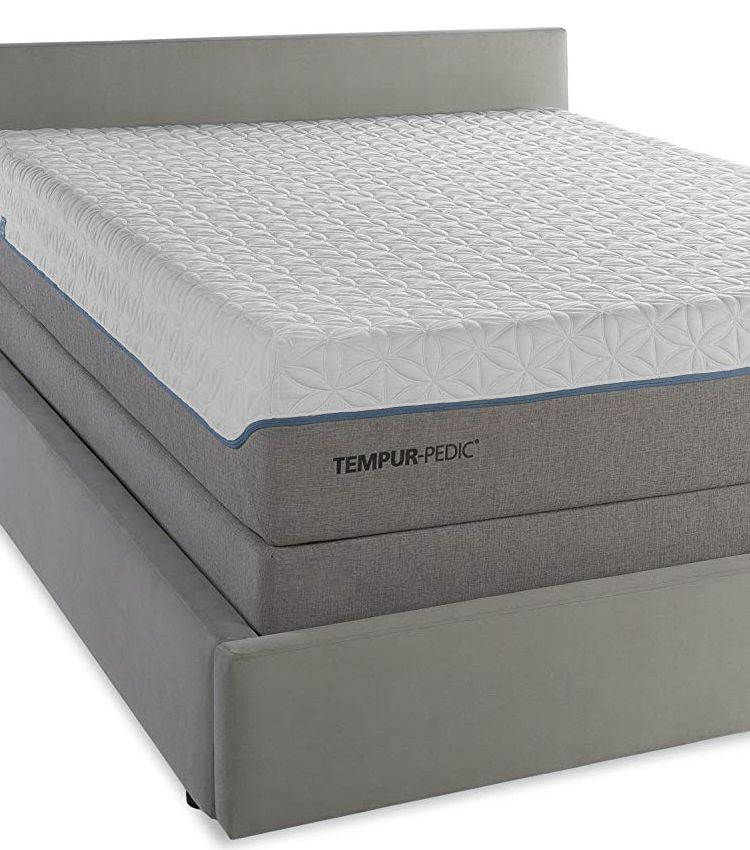 Sleep Science Vs Tempurpedic Adjustable Bed Base Affordable Mattress Tempurpedic