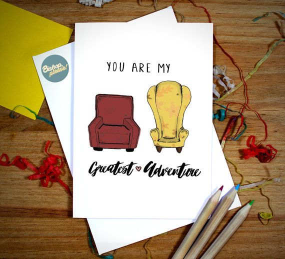 You Are My Greatest Adventure Anniversary Card Pixar Up