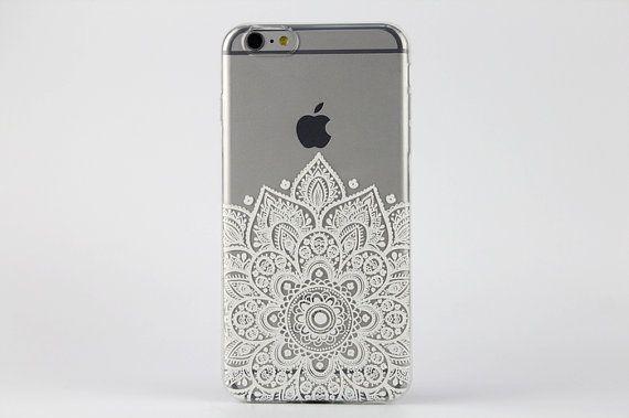 carcasa iphone 6s mandala