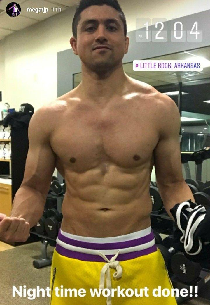 TJ Perkins - Global Force Wrestling