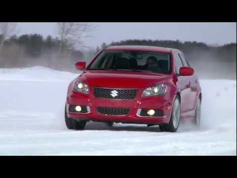 Check Out This Video The Suzuki Kizashi Is One Fantastic Car For All Kinds Of Conditions With Images Suzuki Car Youtube