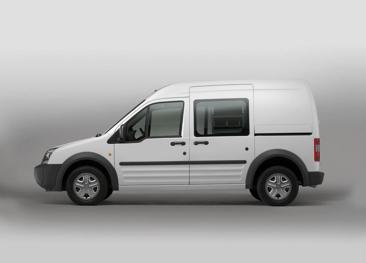 2008 Ford Transit Connect Used Ford Transit Connect For Sale