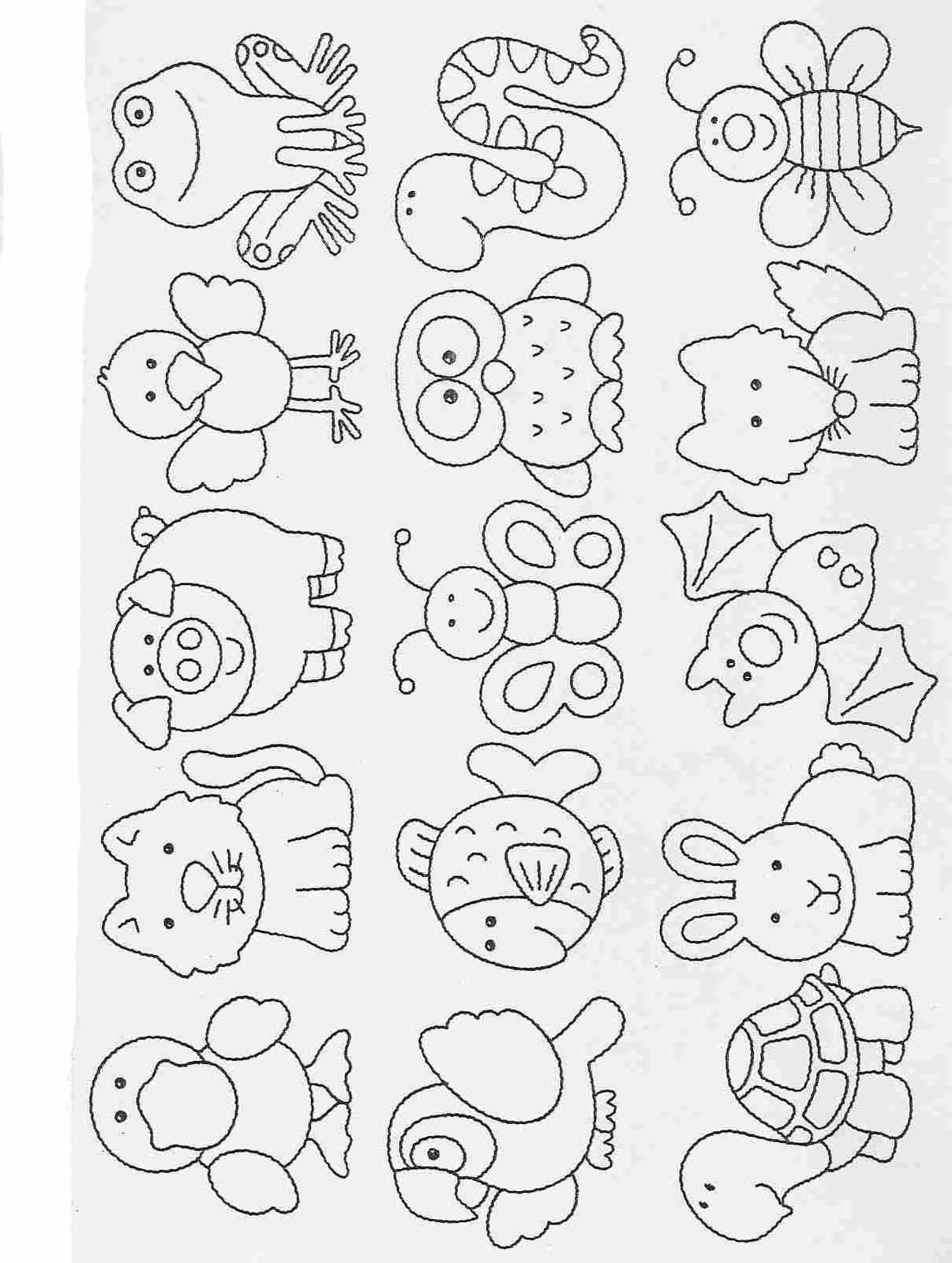 Velser For Barn Fullstendig Og Farge 36