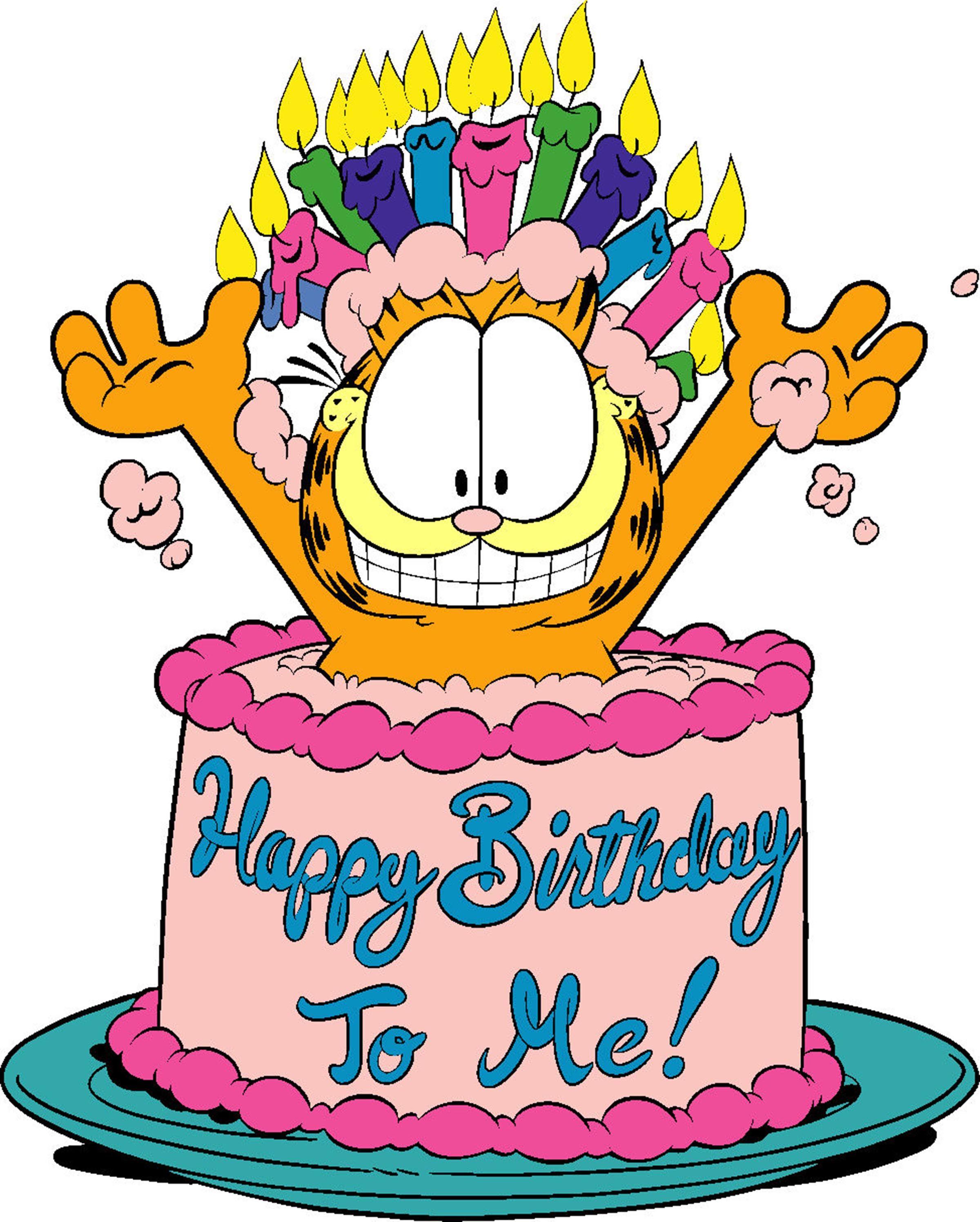 Garfield The Cat Fanciers 39 Association Blog In 2020