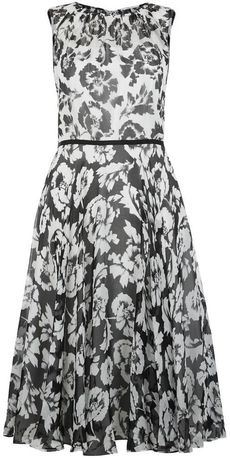 Hobbs Aberline Dress