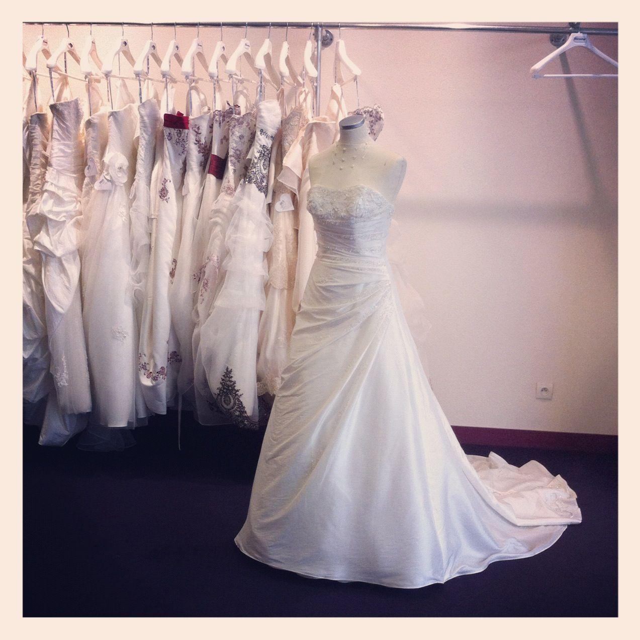 Magasin de robe de mariee clermont ferrand