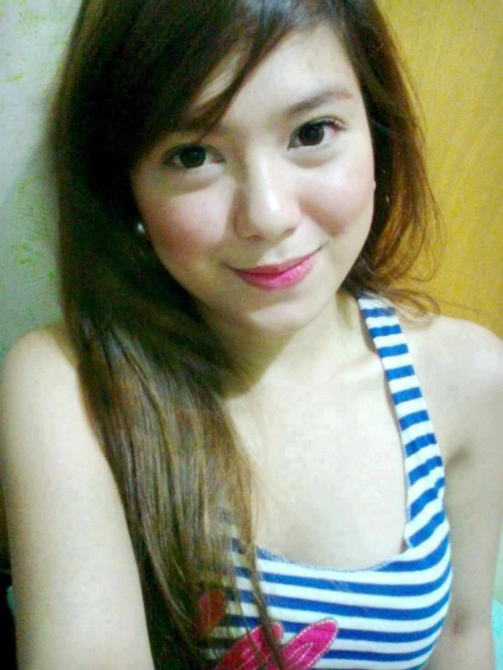 Filipina Girls Filipina Beauty Simple Girl Manila Pretty Face Pretty Girls