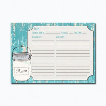 printable recipe card template - Google Search recipe cards - recipe card