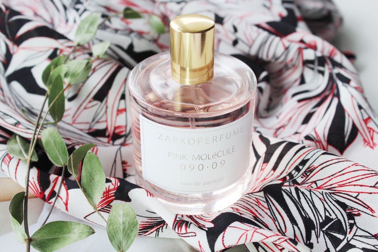 Populære ZARKOPERFUME PINK MOLECULE 090.09 | Perfume in 2019 | Perfume TX-64