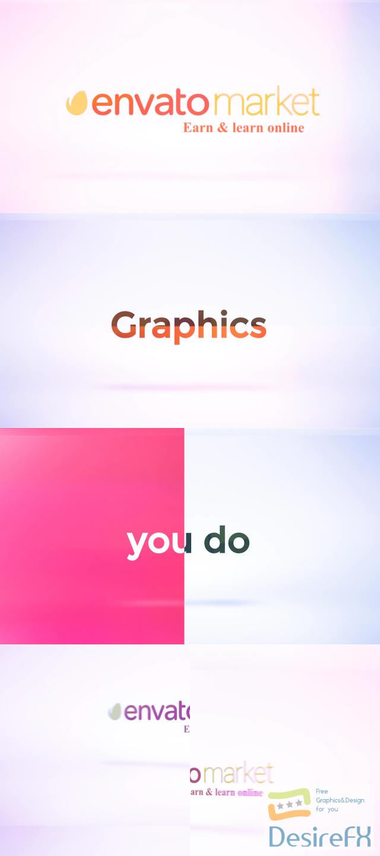 Videohive Corporate Glitch, Tech Logo Intro 11187673 | After