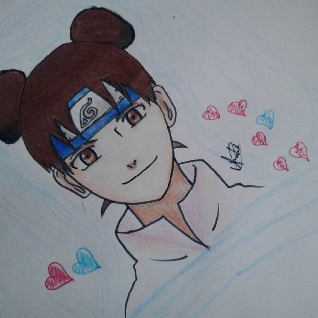Pin De Itachisgf Em Naruto Girls Com Imagens Desenho Arte