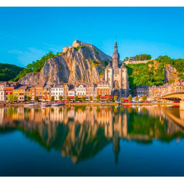 Amazing Places To Go Europe: 13 Promenades De Rêve En Belgique