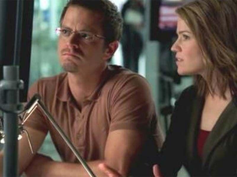 Danny já foi baleado! Veja os dramas que já aconteceram com a família Messer em CSI: New York http://r7.com/FCqt