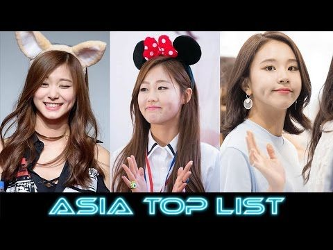 9 K Pop Idol Girls With Heartbreaking Cute Dimples Dimples Kpop Idol Girl
