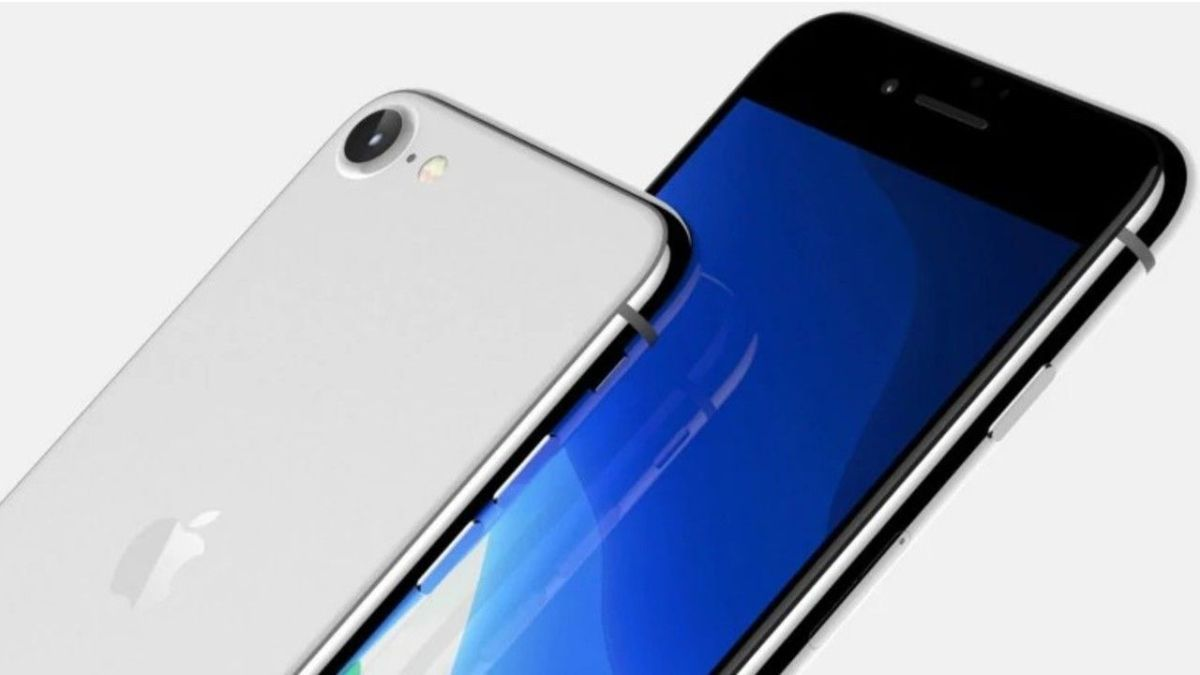 Apple Iphone 9 Reportedly Enters Trial Production Could Be Launched In March In 2020 Iphone 9 Iphone Iphone 8