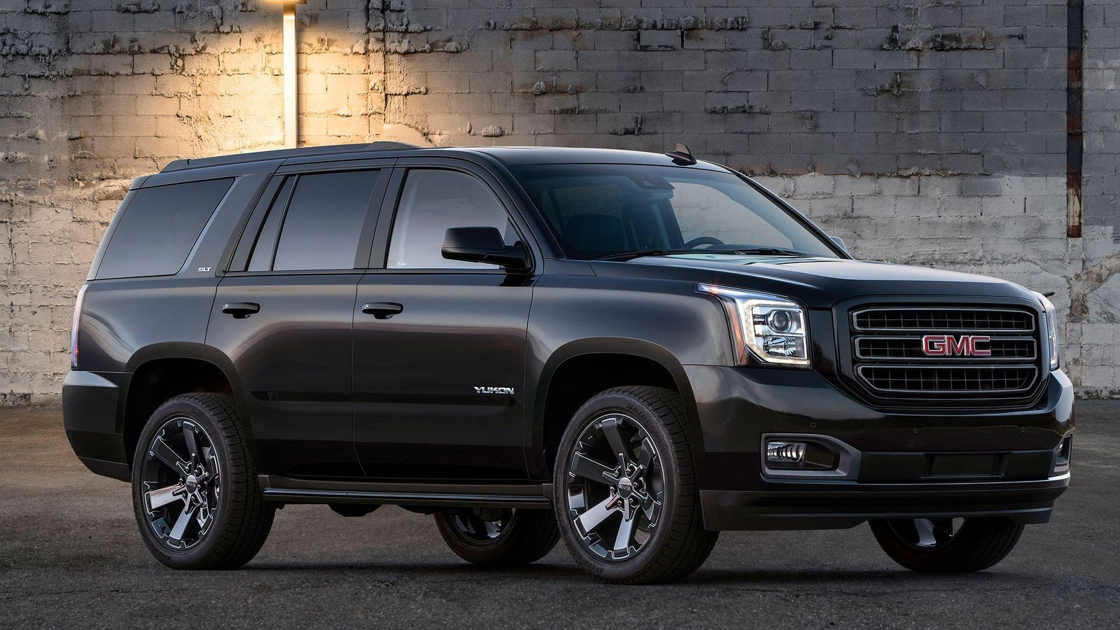 2019 Gmc Yukon Redesign Price And Review Gmc Yukon Gmc Yukon