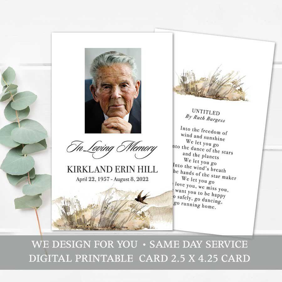 In Loving Memory Funeral Mass Cards In Loving Memory Funeral Guest Book Memory Cards