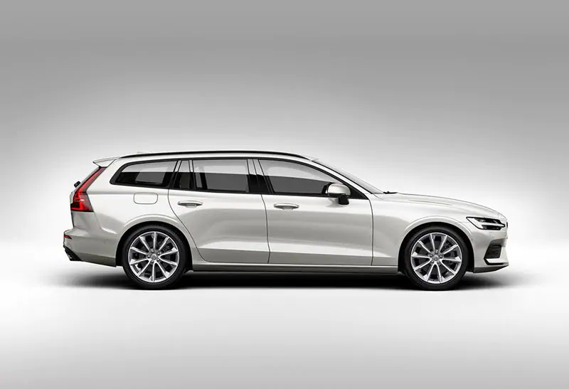 2019 V60 Momentum Sports Wagon Volvo Car Usa In 2020