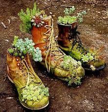Bildergebnis für ausgefallene gartendeko selber machen | Garten ...