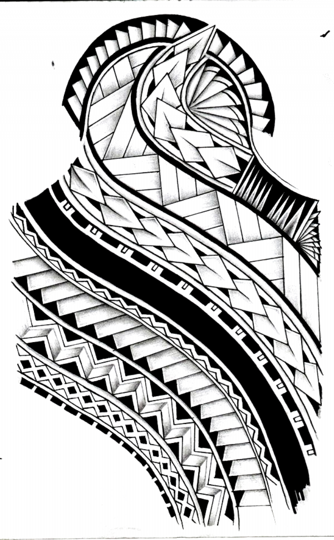 Marquesan Tattoos Samoan Tattoo Chest Samoan Tattoo Male Chest Samoan Tatto Tattoo Ideas Female Wrist Samoan Tattoo Tattoo Drawings Forearm Tattoos