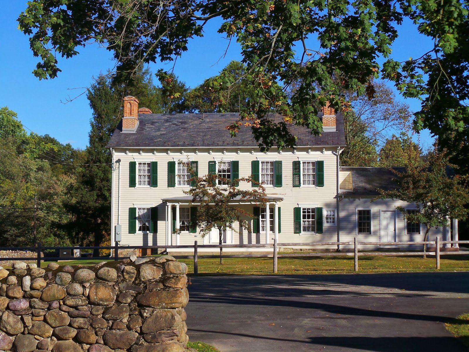 Glenburn Estate Riverdale Nj A Wonderful Venue For Outdoor