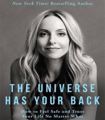 the universe has your back pdf educación pinterest universe