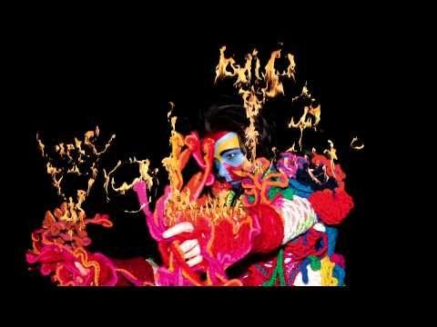 Björk - Volta [FULL ALBUM]