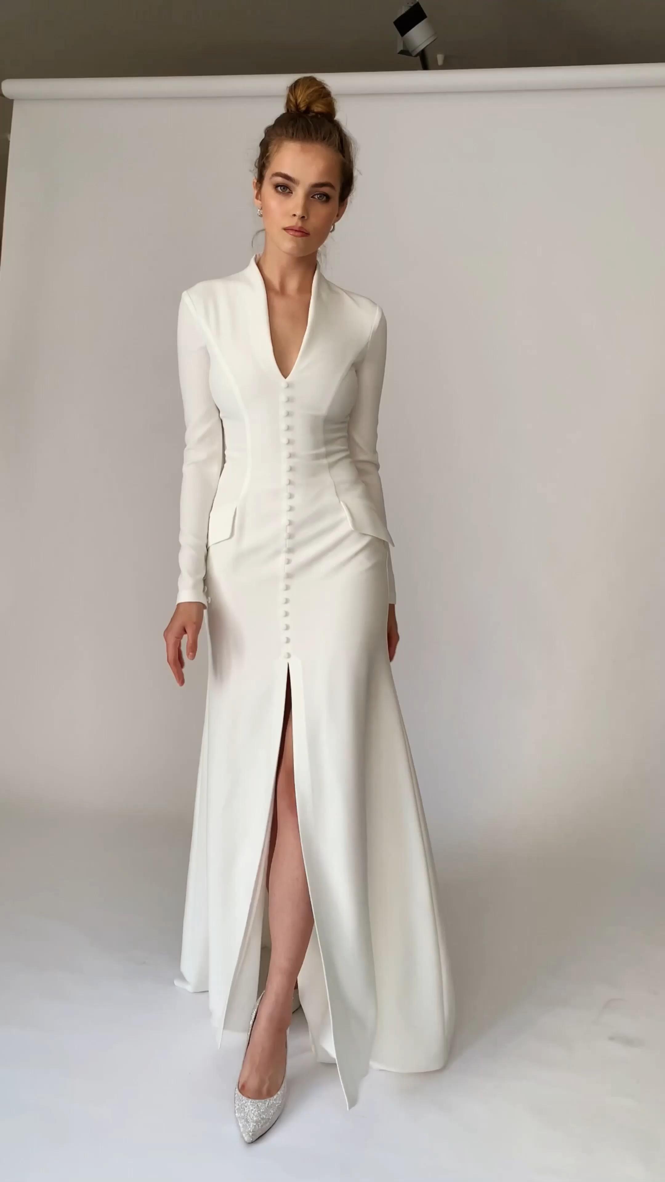 Свадебное платье Олсен/Wedding dress Olsen
