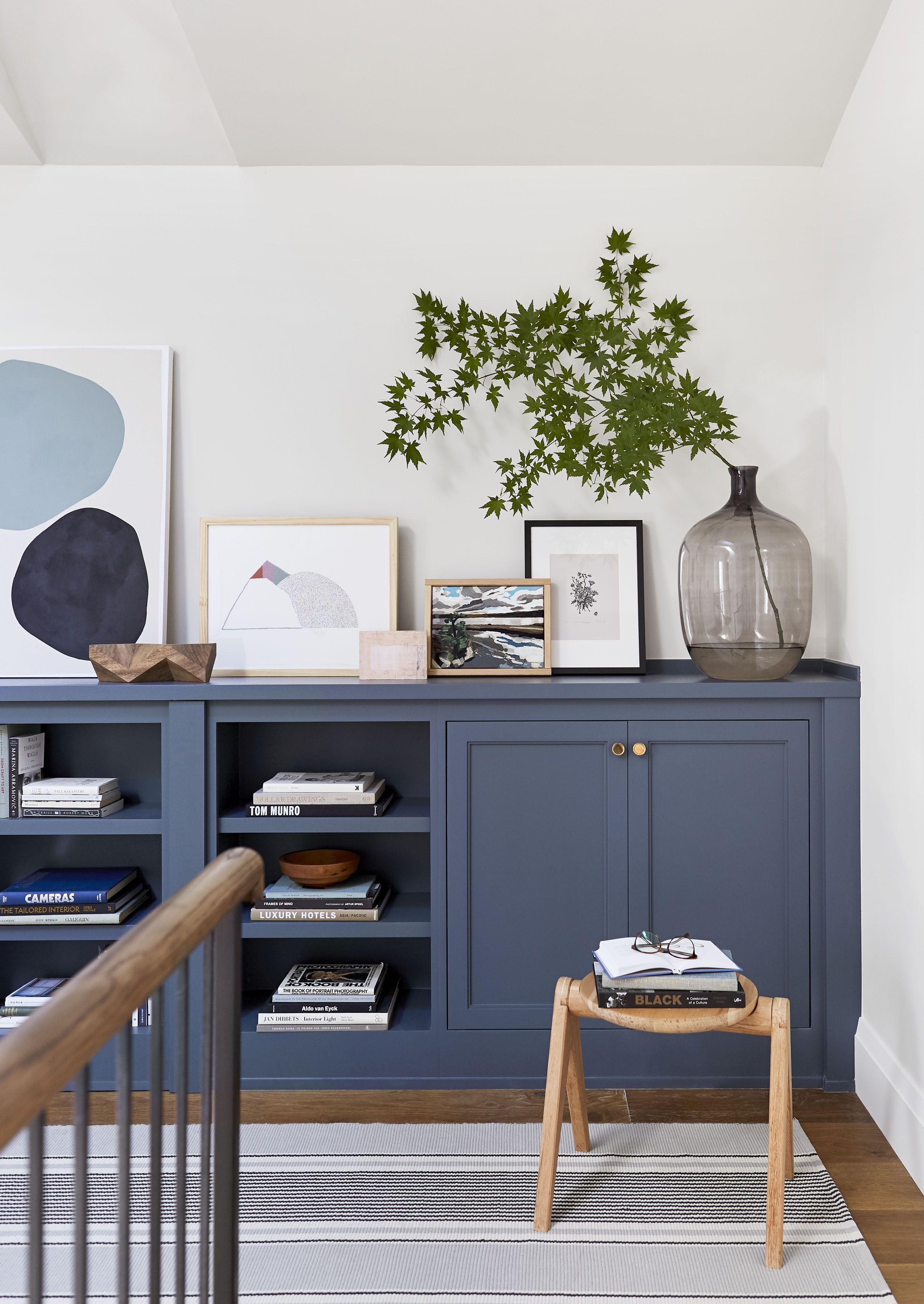 Portland reveal you 39 ll never guess what this bookcase is - Living room furniture portland oregon ...