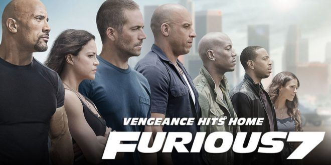 Fast And Furious 7 Hindi Dubbed Download 720p