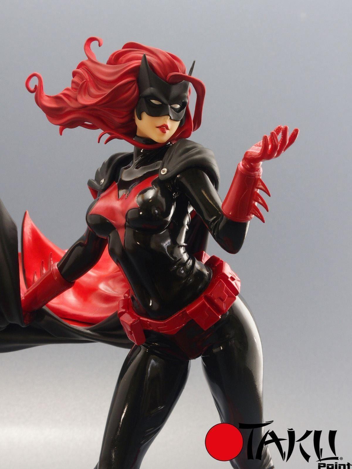 Bishoujo Action Figure DC Comics Batwoman Kotobukiya