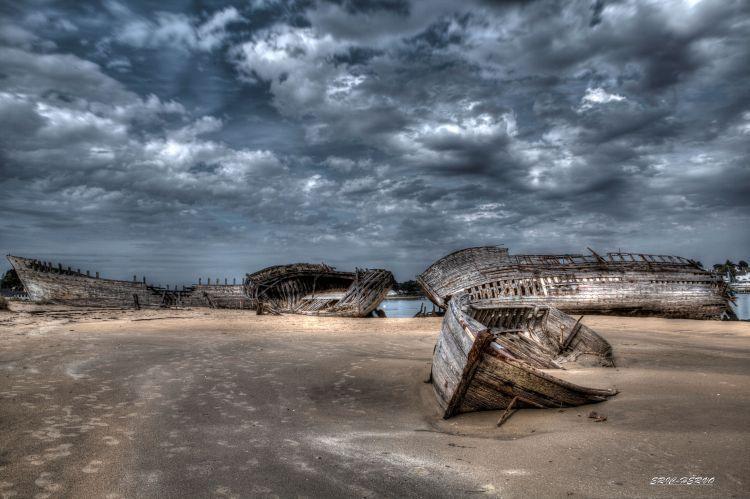 Épinglé par Damon/Ultrajunk Drummond sur Abandon ship