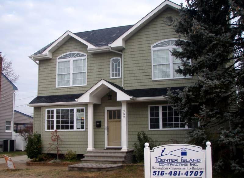 Lovely Cape Dormers #8: After Cape Dormer
